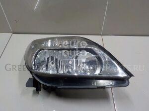Фара на Renault Scenic 1999-2003 7701047601
