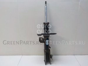 Амортизатор на Nissan Qashqai (J10) 2006-2014 54302JE21A