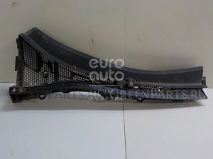 Решетка на Mazda MAZDA 3 (BL) 2009-2013 BBM4507R0