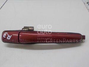 Ручка двери на Mitsubishi lancer (cs/classic) 2003-2008 MR970298