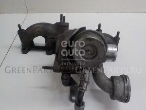 Турбокомпрессор на Seat alhambra 2000-2010 03G253014E