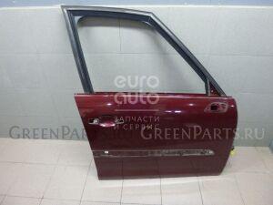 Дверь на Citroen c4 grand picasso 2006-2014 9004Y0