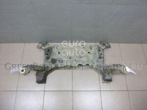 Балка подмоторная на Ford Focus III 2011- AV615019BE