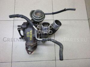 Турбокомпрессор на Toyota Avensis II 2003-2008 172010G010