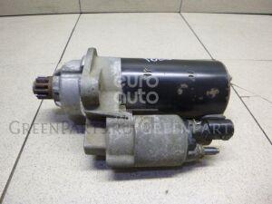 Стартер на VW Polo (Sed RUS) 2011- 02M911023S