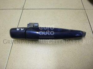 Ручка двери на Mitsubishi outlander (cu) 2001-2008 MR634487