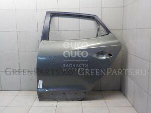 Дверь задняя на Hyundai ix35/tucson 2010-2015 770032Y010