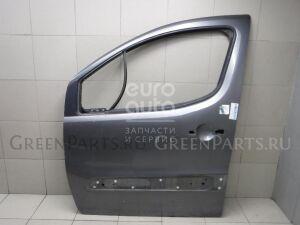 Дверь на Peugeot partner tepee(b9) 2008-2018 9002Z3