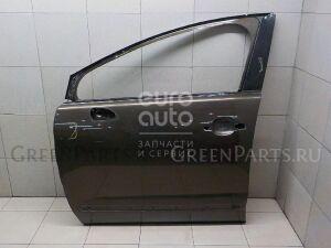 Дверь на Peugeot 3008 2010-2016 9002AR