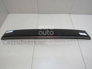 Спойлер на Audi Q7 [4L] 2005-2015 4L0827933