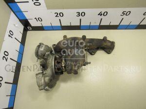 Турбокомпрессор на Skoda Yeti 2009- 03C145702L