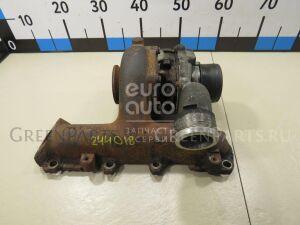 Турбокомпрессор на Opel Zafira B 2005-2012 55205474