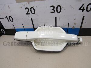 Ручка двери на Mitsubishi pajero/montero iv (v8, v9) 2007- 5746A056WA