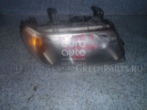 Фара на Mitsubishi pajero/montero sport (k9) 1997-2008 MR508986