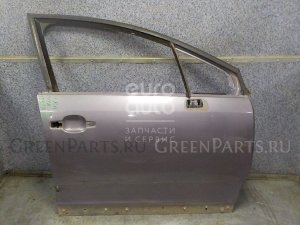 Дверь на Citroen C4 2005-2011 9004W4