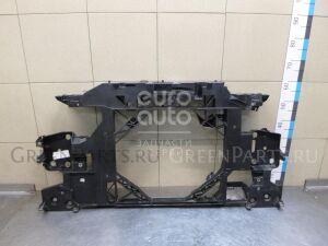 Панель на Renault Scenic III 2009-2015 752100007R