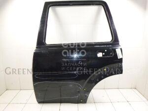 Дверь задняя на Land Rover Freelander 1998-2006 BFA490170