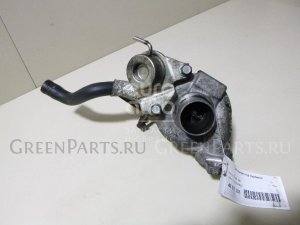 Турбокомпрессор на Peugeot 307 2001-2008 0375Q3