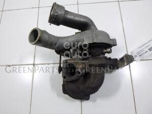 Турбокомпрессор на Skoda OCTAVIA (A4 1U-) 2000-2011 06A145704S