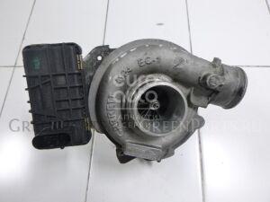 Турбокомпрессор на Dodge Nitro 2007-2011 68033480AA
