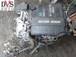 Двигатель на Toyota Altezza GXE10 1G-FE