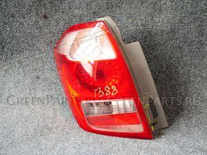 Стоп-сигнал на Toyota Ractis SCP100 2SZFE 52-159 DEFEKT