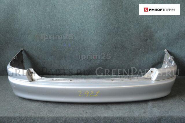 Бампер на Toyota Caldina AT211 7AFE