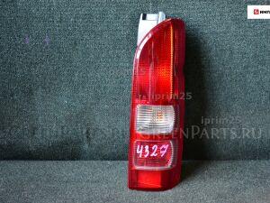 Стоп-сигнал на Toyota Hiace KDH205 2KDFTV 26-121