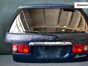 Дверь 5-я на Toyota Ipsum SXM10 3SFE 44-29
