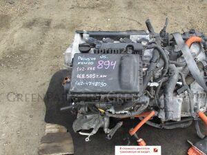 Двигатель на Toyota Prius NHW20 1NZFXE 1NZ-4748030