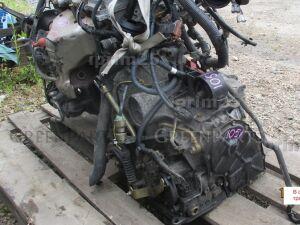 Кпп автоматическая на Nissan Sunny FB15 QG15DE