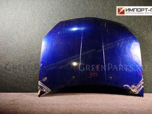 Капот на Nissan Wingroad WFY11 QG15DE