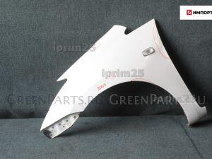 Крыло на Toyota Wish ZNE10 1ZZFE
