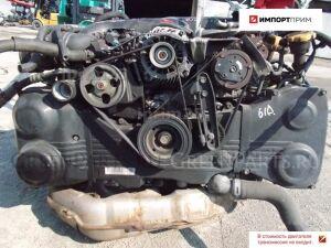 Двигатель на Subaru Legacy BP5 EJ20T EJ20-C385834