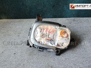 Фара на Nissan Cube YZ11 HR15DE 1801
