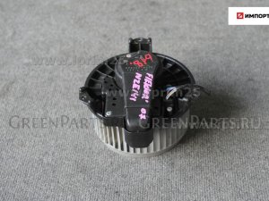 Мотор печки на Toyota Corolla Fielder NZE141 1NZFE 87103-12060