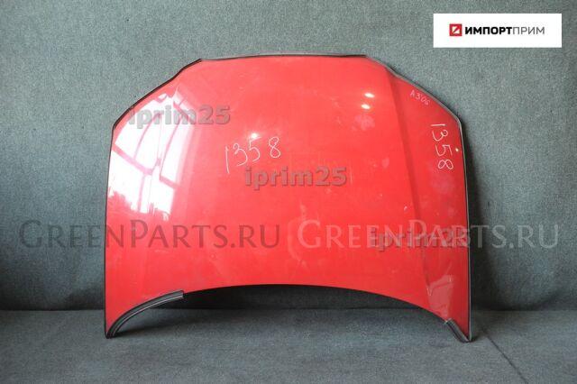 Капот на Audi A3 8P BSE ORIGINAL