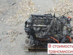 Двигатель на Toyota Prius NHW20 1NZFXE 1NZ-U060691