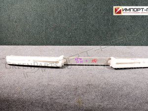 Жесткость бампера на Toyota Mark II GX100 1GFE