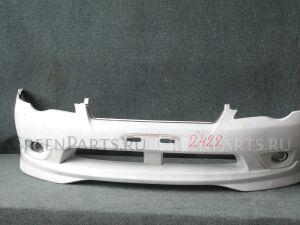 Бампер на Subaru Legacy BP5 EJ20 0688