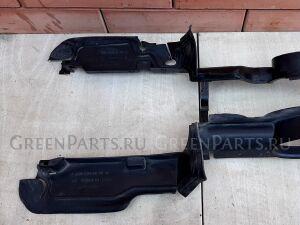 Дефлектор радиатора на Mercedes-benz S-CLASS W220 M113E50 A2205051288 A2205051188