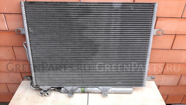 Радиатор кондиционера на Mercedes-benz E-CLASS W211 M112E32 A2115000654