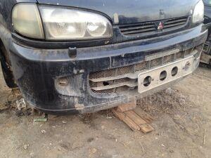 Бампер на Mitsubishi Delica