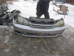 Фара на Toyota Caldina 7AFE.