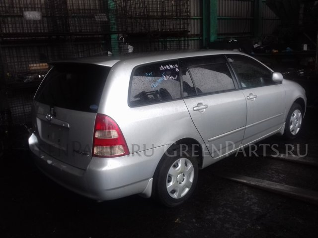 Колпак на Toyota Corolla