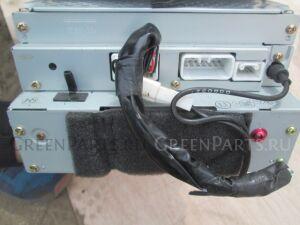 Магнитофон на Toyota Altezza