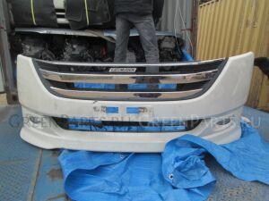 Туманка на Honda Stepwgn