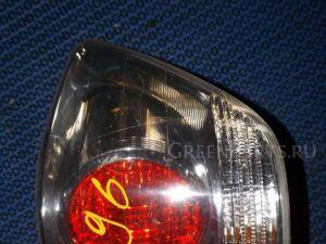 Стоп на Toyota Altezza Gita GXE10 52-21
