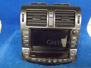 Монитор на Toyota Crown GRS201 86111-30730