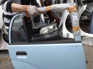 Дверь на Suzuki Alto HA24S ZKS